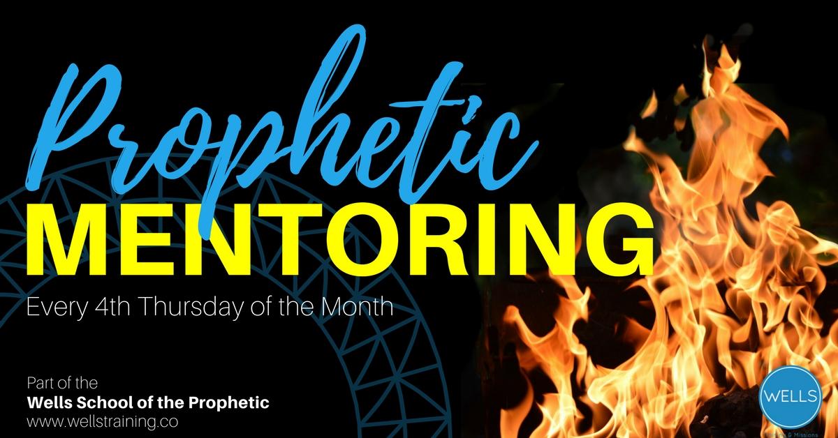 prophetic-mentoring