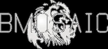 bmosaic logo